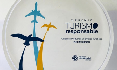 Fitur: Fishingtrip Menorca Responsible Tourism Award