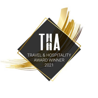 Fishingtrip Menorca wins the Travel Hospitality 2021 award
